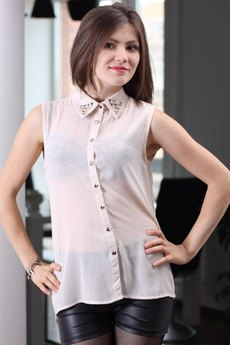 Рубашка Kokette